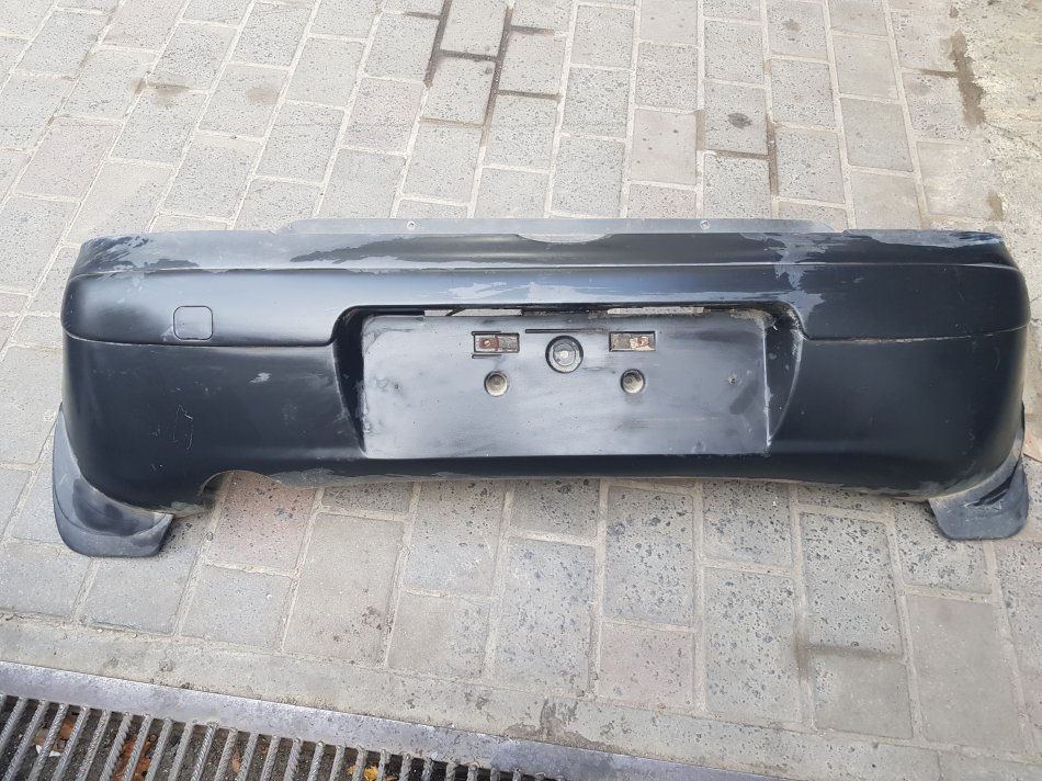 Bara Spate Daewoo Matiz 19982005 (2)