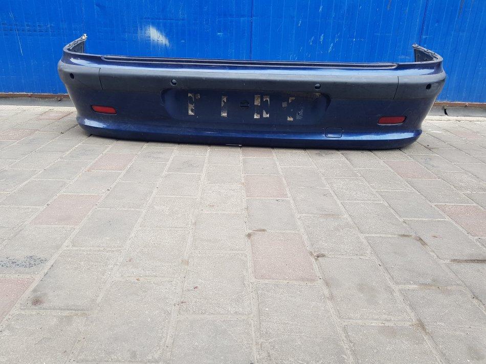 Bara Spate Peugeot 607 19992010 (2)