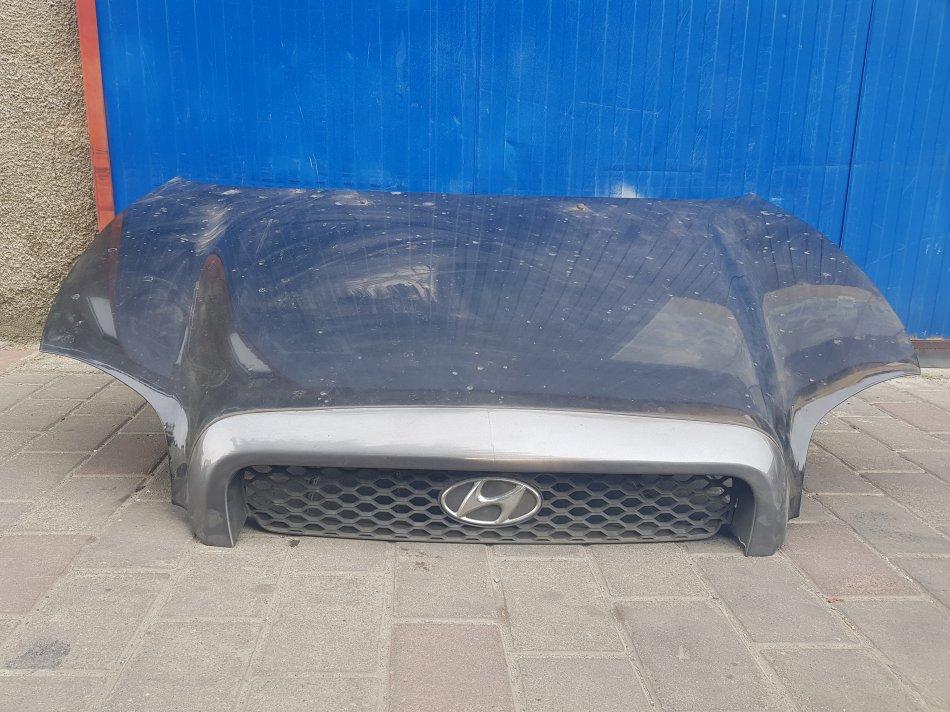 Capota Motor Hyundai Santa Fe 20012006 (2)