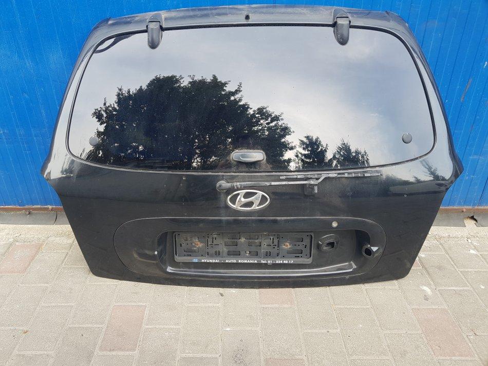 Haion Hyundai Santa Fe 20012006 (3)