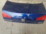 Capota Portbagaj Peugeot 607 19992010 (2)
