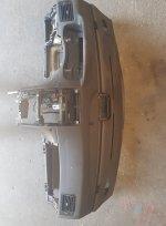 Plansa Bord Peugeot 307 2001–2008