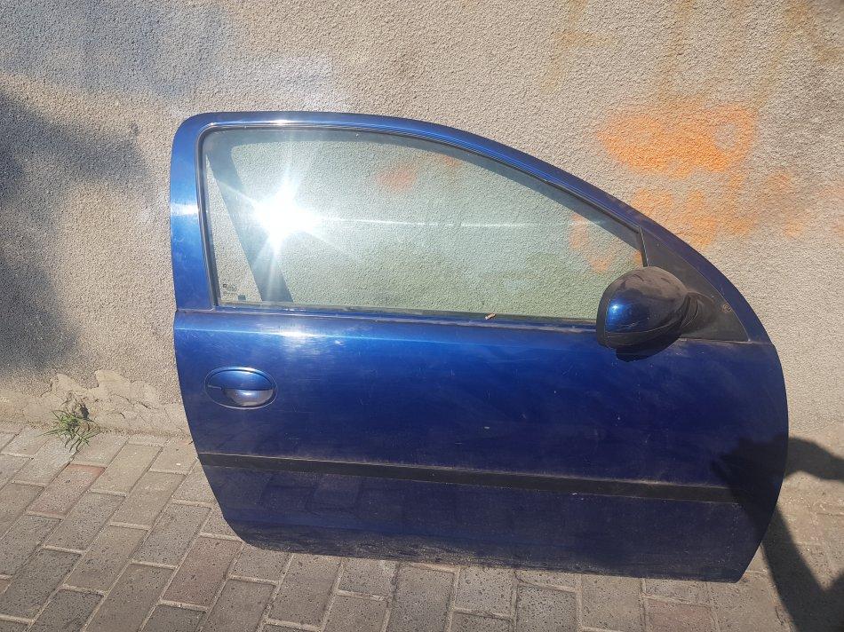 Geam Usa Dreapta Opel Corsa C 20002006 (2)