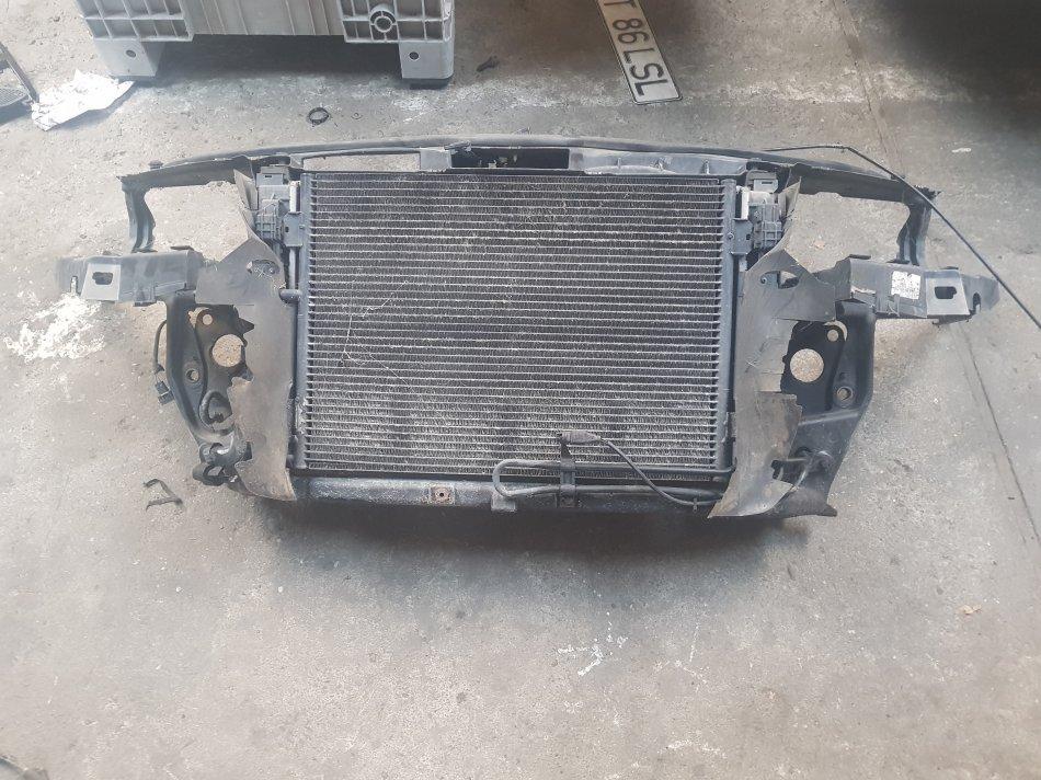 Trager Complet Cu Radiatoare VW Passat B5 2.5 TDI 19962005 (2)