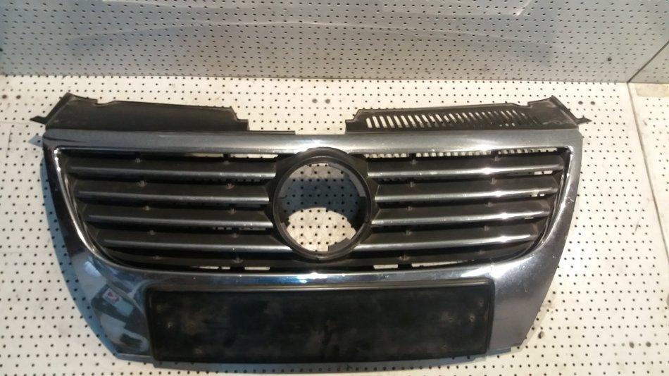 Grila Bara Fata Volkswagen Passat B6 20052010