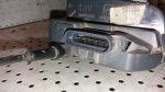 Broasca Usa Dreapta spate (6 pini) Renault Megane 2 20022008 (3)