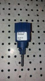 Comutator Lumini Frana Vw / Volkswagen Passat B5 1996-2005
