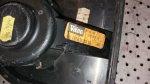 Motoras  Ventilator  Aeroterma Habitaclu Vw  Volkswagen  Seat  Skoda (1)