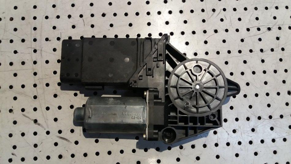 Modul  Motoras Macara Geam Dreapta Fata Vw Volkswagen Passat B5 19962005 (2)