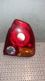 Lampa / Stop Dreapta Hyundai Accent 1999-2005