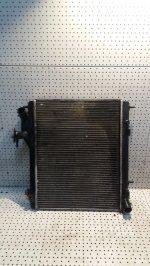 Radiator / Radiator Apa Hyundai Accent 1999-2005