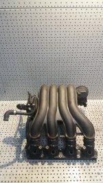 Galerie Admisie Vw / Volkswagen Passat B5 2.0 Benzina 1996-2005