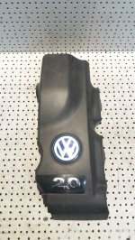Capac / Ornament Motor Vw / Volkswagen Passat B5 1996-2005