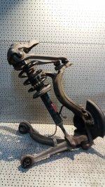 Ansamblu Articulatie Stanga Fata Vw / Volkswagen Passat / Audi / Skoda 1996-2010