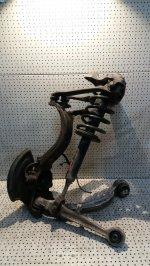 Ansamblu Articulatie Dreapta Fata Vw / Volkswagen Passat / Audi / Skoda 1996-2010