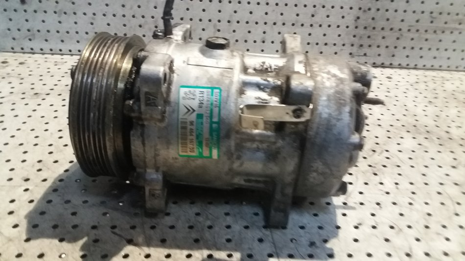 Compresor AC  Climatizare Citroen C5  Ford  Peugeot (1)