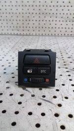 Modul/ Panou/ Comenzi/ Control/ Buton/ Blocare Geam, DTC, Buton Avarie Si Reglaj Temperatura  BMW E90 / E91 / E92 / E93 2004-2008