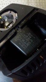 Oglinda Retrovizoare Heliomata BMW E90  E91  E92  E93 20042008 (3)