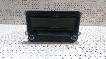 Radio CD Player Mp3 Vw / Volkswagen Golf / Caddy / Polo / Passat Cc