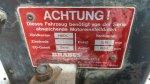Protectie Baterie MercedesBenz G 463 19901997 BRABUS (3)