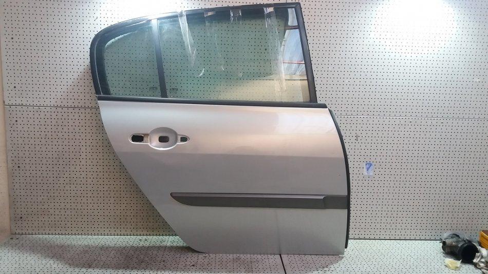 Usa Dreapta Spate Renault Megane II 20022009