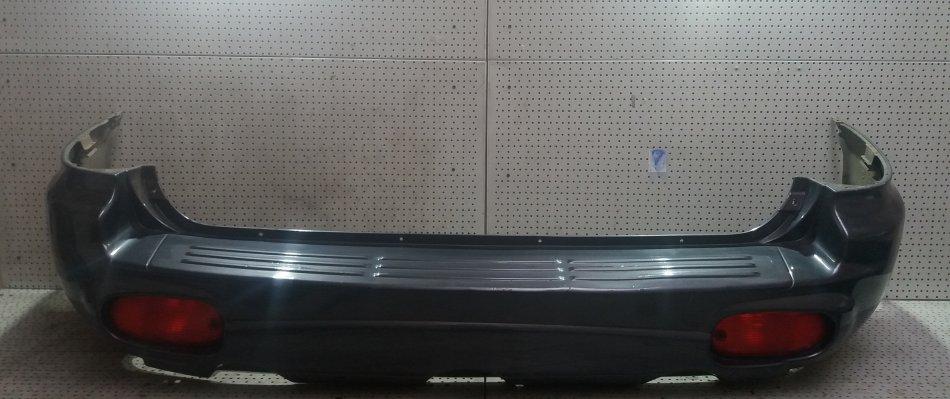 Bara Spate Hyundai Santa Fe 2002 41 2656cmc (2)