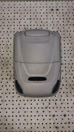 Suport Ochelari Cu Lumini Habitaclu Si Ceas Hyundai Santa Fe 2.7 Benzina 2000-2006