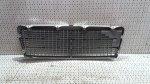 Grila Cromata Fata  Radiator  Capota Motor Mercedes CCLASS W202 1.8 Benzina 19932000 (2)