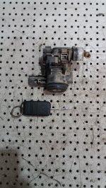 Contact Cu Cheie Mercedes C-CLASS W202 1.8 Benzina 1993-2000