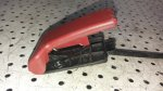 Maner Capota Motor Cu Cablu Mercedes CCLASS W202 1.8 Benzina 19932000 (1)