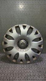 Capac Janta Otel / Tabla R15 Citroen C5 2.0 HDI 110kw RHZ 2000-2007