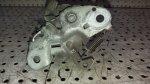 Broasca  Incuietoare  Inchizator Capota Fata Citroen C5 2.0 HDI 110kw RHZ 20002007 (2)