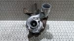 Turbina / Turbo / Turbo suflanta VW Volkswagen , Audi motorizare 3.0 TDI produs reconditionat