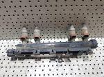Rampa Injectoare cu Injectoare Skoda Fabia I 6Y 1999-2007