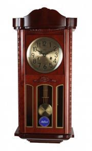 Ceas de perete mecanic Adler 7102-4 Mahon