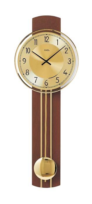 ceas de perete cu pendul germania ams