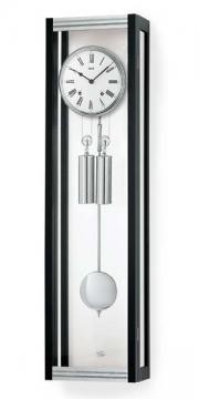 Ceas cu pendul AMS 2706/11, 87x23 cm