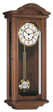Ceas de perete cu pendula Hermle 70411-030341