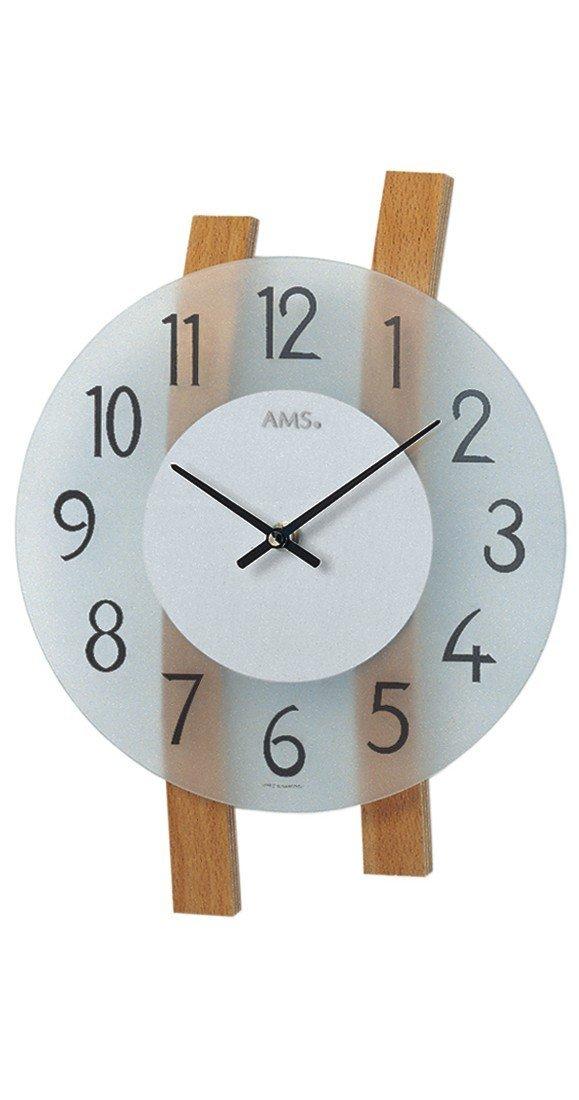 Ceas de perete AMS W9203