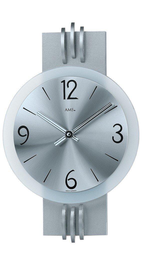 Ceas de perete AMS 9229, 38x23 cm
