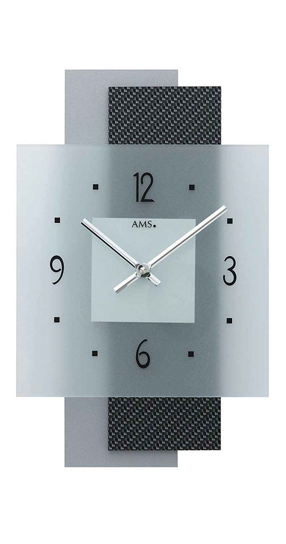 Ceas de perete AMS W9243