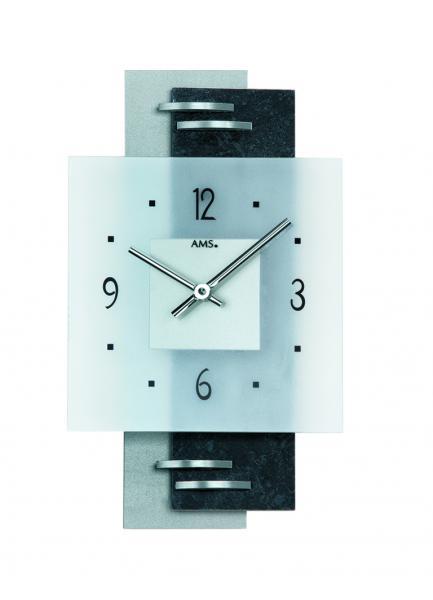Ceas de perete AMS W9245