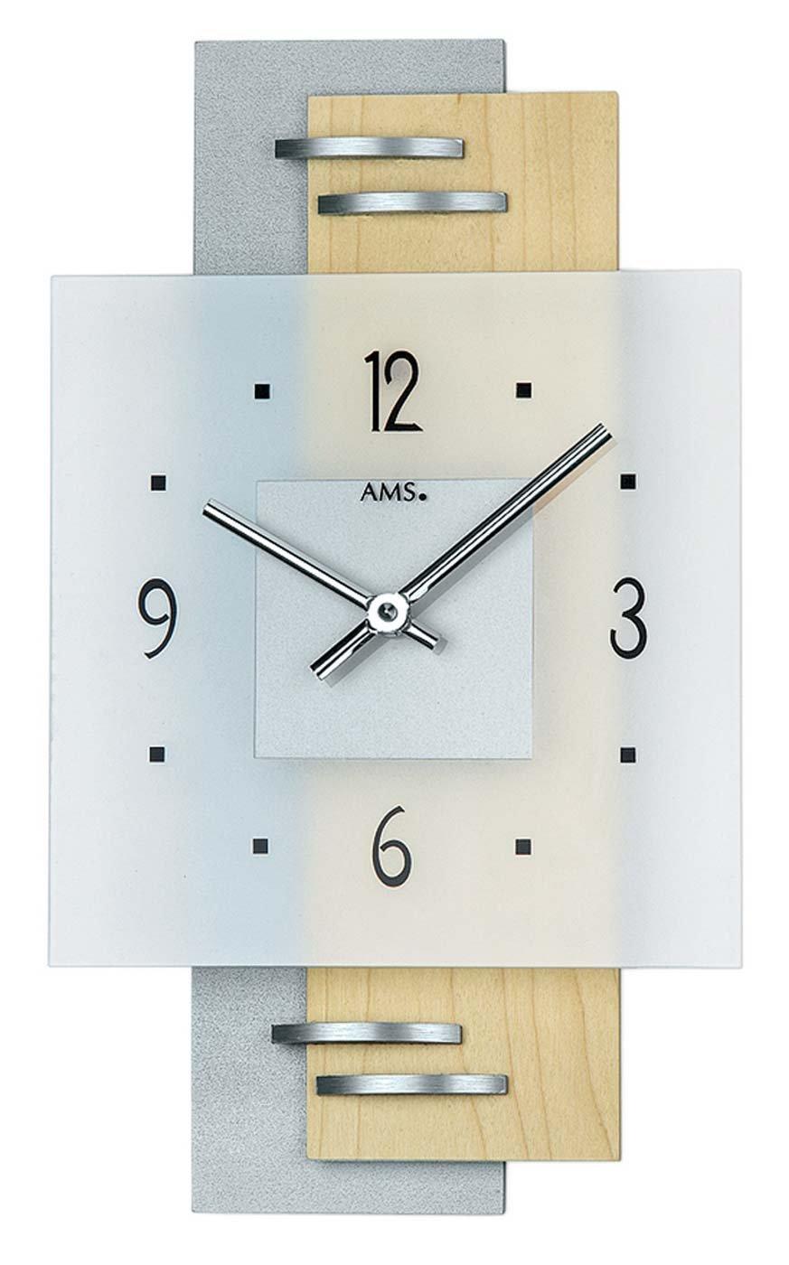 Ceas de perete AMS W9248