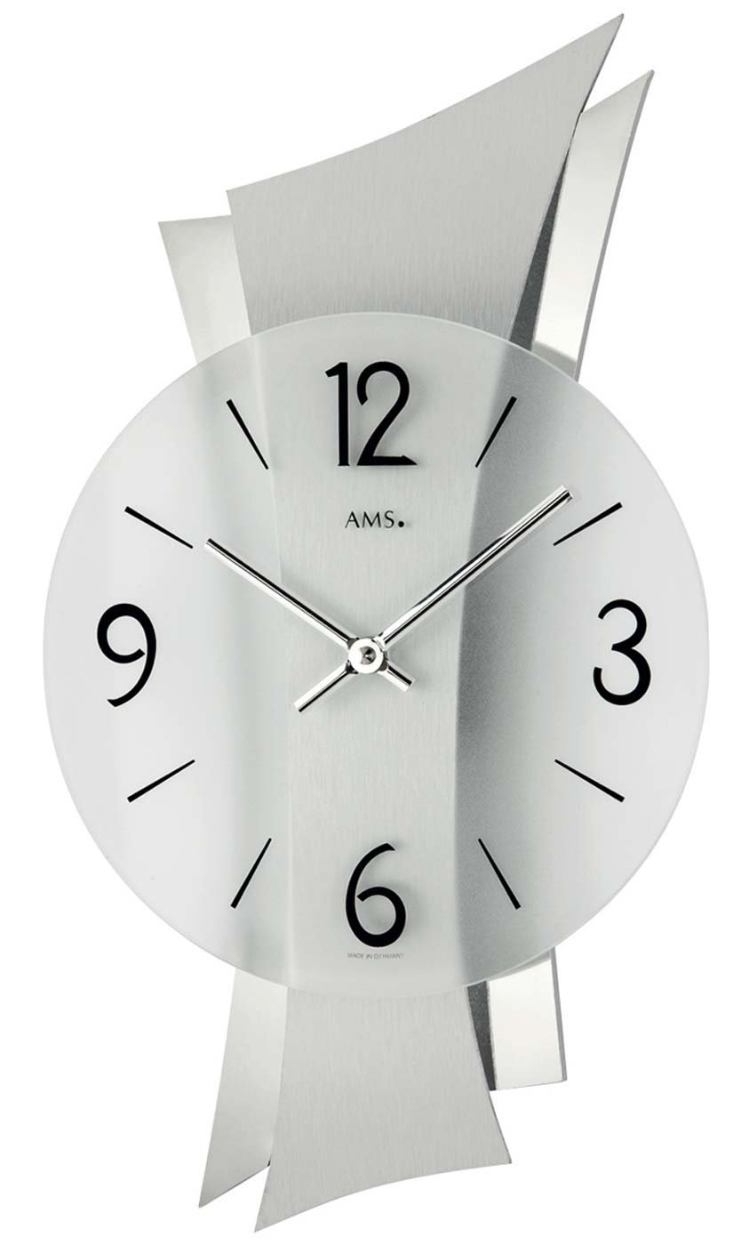 Ceas de perete AMS 9398