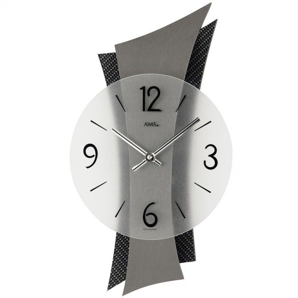 Ceas de perete AMS 9400