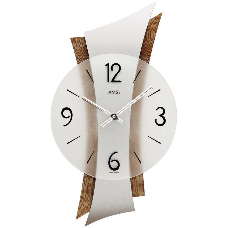 Ceas de perete AMS 9401
