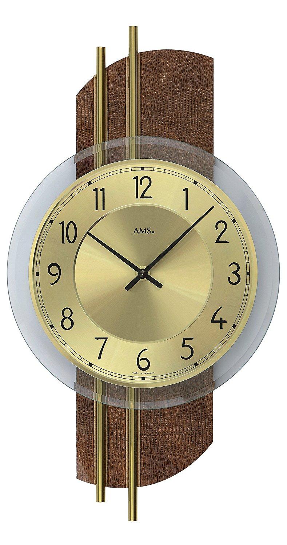 Ceas de perete AMS W9413