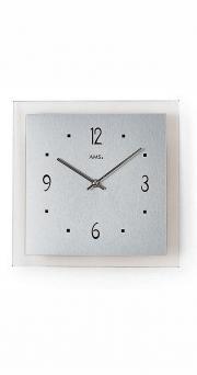 Ceas de perete AMS W9043