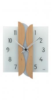 Ceas de perete AMS W9214/18