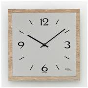 Ceas de perete AMS W9225